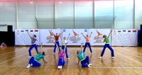 «Kaliningrad Open Cup 2016». Performance of the Solnechnogorsk team